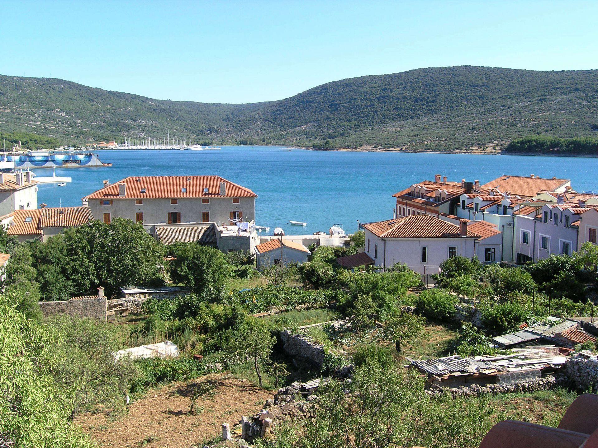 appartamenti mm1 a1 4 2 cres isola di cres
